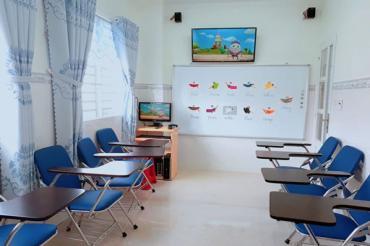 Bảng viết bút lông từ Hàn Quốc quận 1-2-3-4-5-6-7-8-9-10-11-12-tphcm