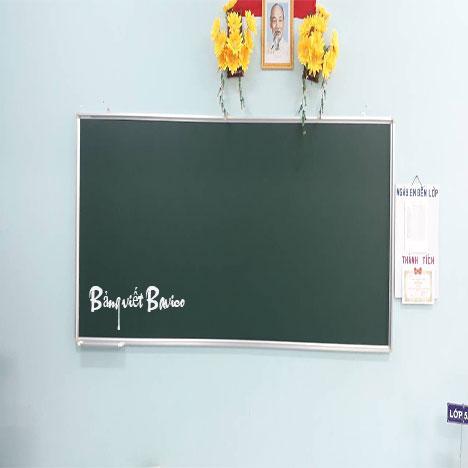 Bảng viết phấn từ Hàn Quốc