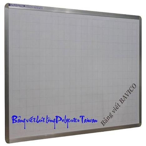 Bảng viết bút lông Poly Taiwan