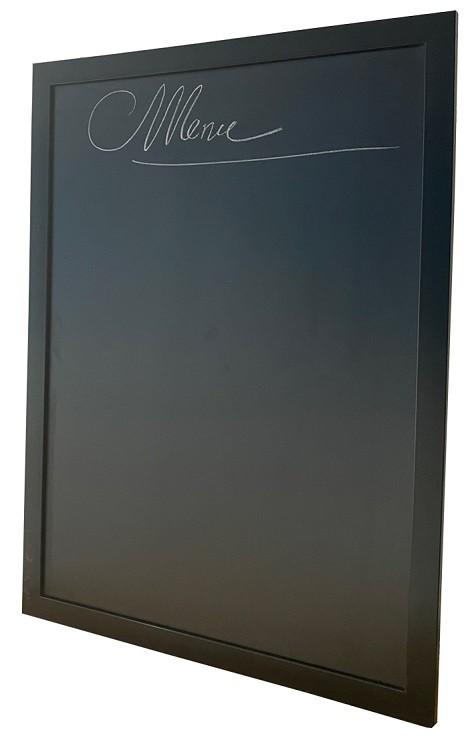 Bảng đen menu viết phấn